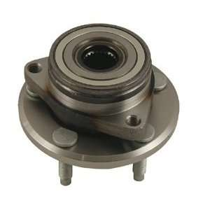 Ford Taurus 02 03 04 05 06 07 Front Wheel Hub Bearing