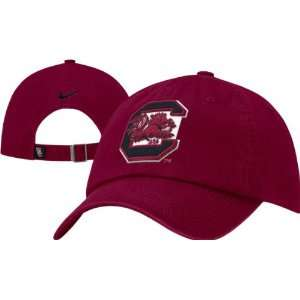 South Carolina Gamecocks Nike 3D Tailback Adjustable Hat