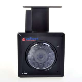 Security Wireless IP Camera Motion Detection Built in SD Card Slot