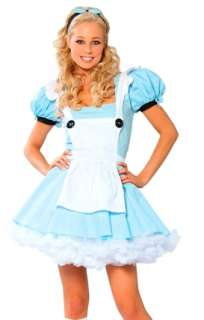 Girls Mad Hatter Kids Cute Halloween Costume