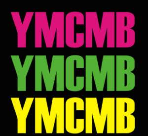 sp YMCMB YOUNG MONEY LIL WAYNE womens mens logo Shirt