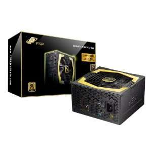 FSP AURUM GOLD 500 Watt 80 PLUS Gold Certified ATX Power