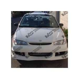 Toyota Corolla 4dr BMX Style Full Body Kit Automotive