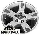 FORD RANGER 2002 2011 Wheel Rim Factory OEM 3463 MGM 5 SPOKE