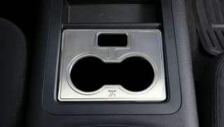 AVALANCHE Billet Interior Center Console Cell Cup 2007 2011