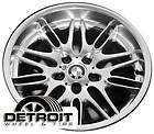 BMW M5 2000 2003 Wheel Rim Factory OEM 59322 HSHSHS 10 DOUBLE SPOKES