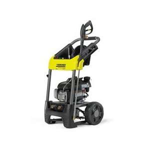 Karcher 2500 PSI (Gas Cold Water) Pressure Washer w/ Honda