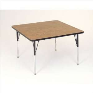 Correll, Inc. AXXXX SQ Quick Ship Square Activity Table