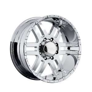 Eagle Alloys 079 Polished Wheel (18x9/8x170mm