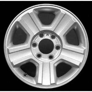 ALLOY WHEEL ford F450 SUPER DUTY PICKUP f 450 04 F350 f 350 F550 f 550