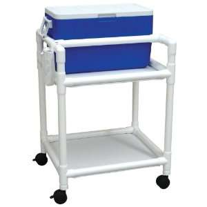 Echo hydration cart