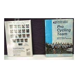 2000 United States Postal Service Pro Cycling Team