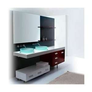Modern Bathroom Vanity Set   Bella