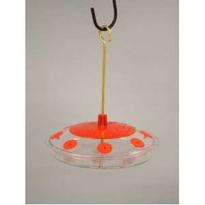 Droll Yankees Inc Large Hummingbird Feeder Leak Proof Design UV