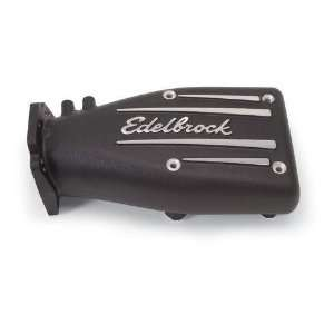 Edelbrock Throttle Body Intake Elbows 38503 Automotive