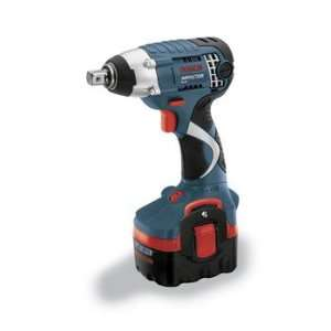 com Factory Reconditioned Bosch 22614 RT 14.4 Volt 1/2 Inch Impactor