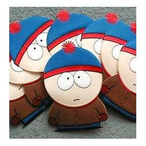 South Park Stan Marsh Decorative Embroidered Patch Office