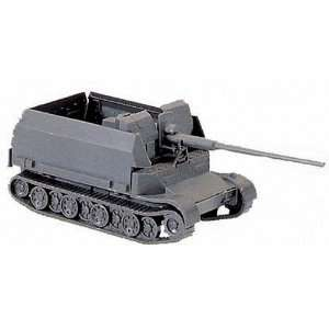 Herpa Military HO Former German Army WWII   Artillery88mm
