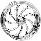 Performance Machine Torque Rear Wheel   GSXR, R1, CBR, NINJA, BUSA