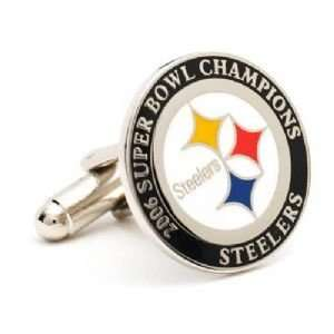 Pittsburgh Steelers Super Bowl Champions NFL Logod