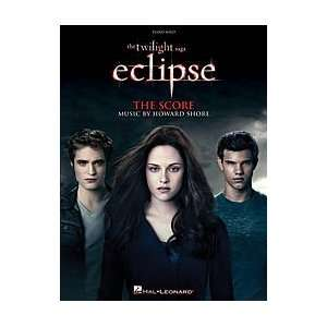 The Twilight Saga   Eclipse Musical Instruments