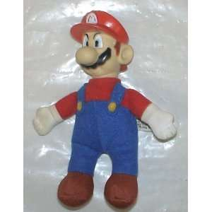 Vintage Nintendo Super Mario Bros. 3 Plush Figure Toys & Games
