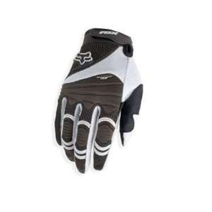 Fox Racing Digit Full Finger MTB & BMX Cycling Gloves