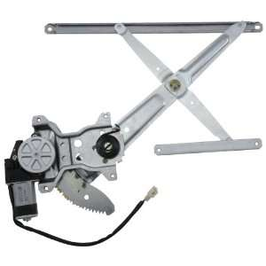 VDO WL44064 Toyota Tacoma Front Window Motor with