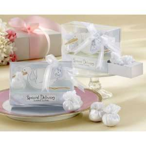 Special Delivery Scented Sachets in Keepsake Secrets Drawer Gift box