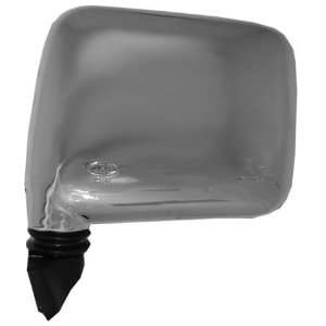 Alta MIZ52C L Isuzu Manual Replacement Driver Side Mirror