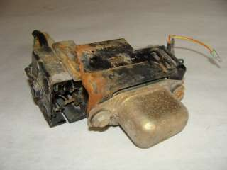 1976 Honda CB750 Voltage Regulator Rectifier   Image 03
