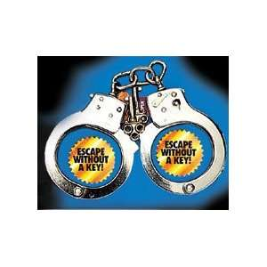 HandCuffs   Magic Escape   Stage / Beginner Magic Toys & Games