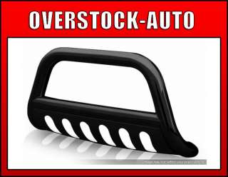 Steelcraft Black Bull Bar Ford F150 2/4 WD