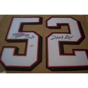 Patrick Willis San Francisco 49ers Jersey