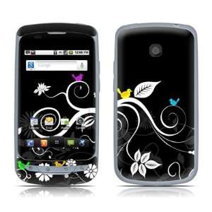 Tweet Dark Design Protective Skin Decal Sticker for LG