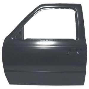 OE Replacement Ford Ranger Front Driver Side Door Shell