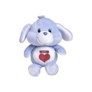 Loyal Heart Dog Care Bear 8 Plush Toys & Games