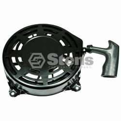 150 320 RECOIL STARTER ASSEMBLY / BRIGGS & STRATTON/497680,