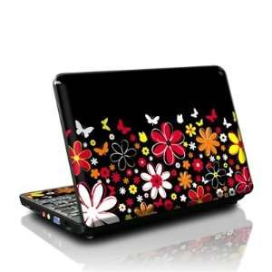 Lauries Garden Design Skin Decal Sticker for the MSI Wind