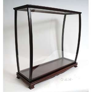Table Top Display Case Furniture & Decor