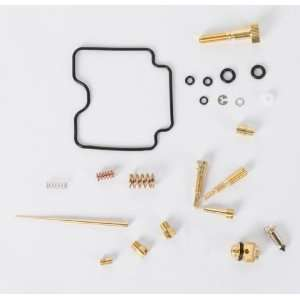 07 YAMAHA RHINO660 MOOSE CARBURETOR REPAIR KIT Patio, Lawn & Garden