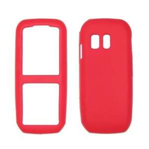 Silicone Gel Skin Cover Case for Samsung Rant M540 [Bulk Packaging