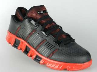 360 LOW CLIMACOOL G20838 NEW Mens Red Black Basketball Shoes