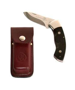 North American Hunting Club Custom Folding Knife