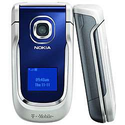 Nokia 2760 Unlocked GSM Camera Phone