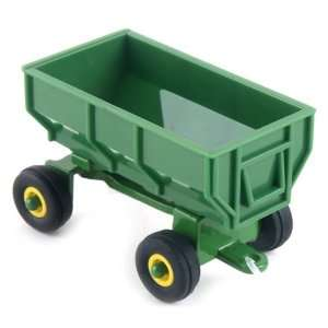 John Deere Flare Box Wagon Toy, Green Toys & Games