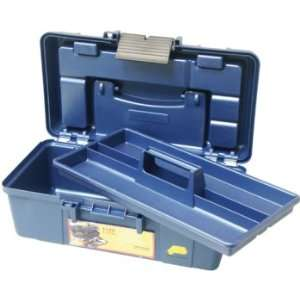 Plano Tool Box Full Size, Lift Out Tray Bulk Storage Area