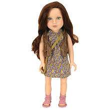 Journey Girls 18 inch Soft Bodied Doll   Kelsey (Floral Dress)   Toys