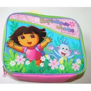 Dora the Explorer & Boots Lunch Bag / Tote