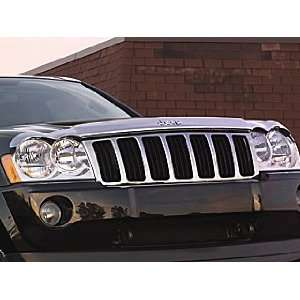 Jeep Liberty Front Air Deflector Automotive